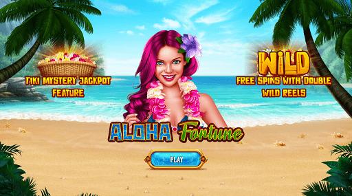 betsson aloha fortune