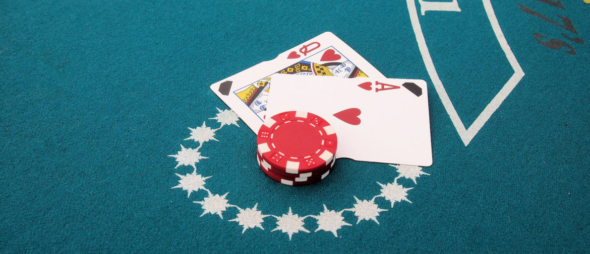 Blackjack how to play – 10 winning tips