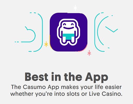 casumo casino mobile