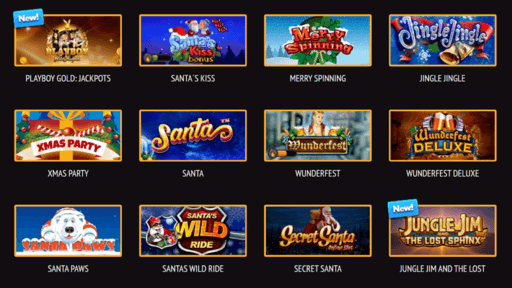 kingswin casino games