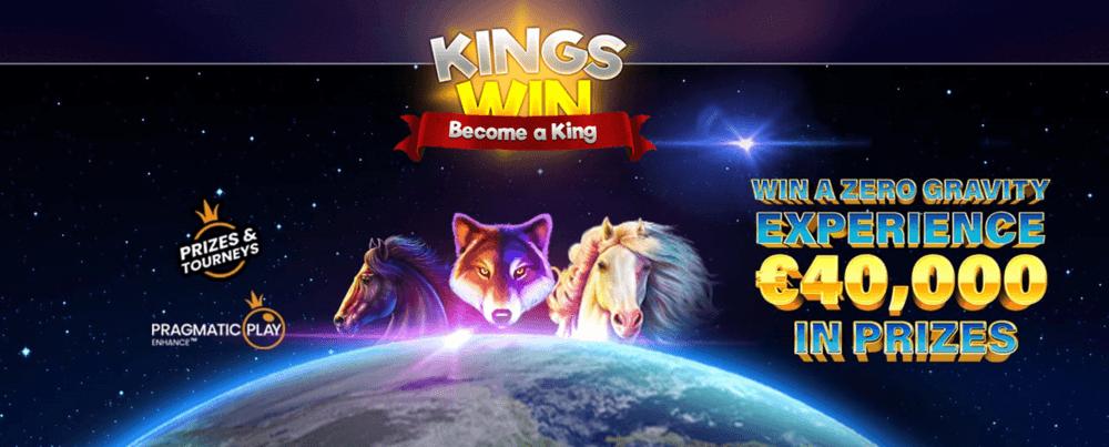 kingswin casino no deposit bonus codes