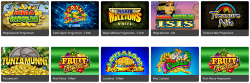 royalvegascasino jackpot games